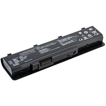 Avacom pro Asus N55, N45, N75 series Li-Ion 10,8V 4400mAh (NOAS-N55-N22)