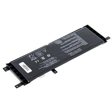 Avacom pro Asus X553 / F553 Li-Pol 7,2V 4000mAh (NOAS-X553-P40)