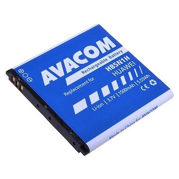 Avacom pro Huawei G300 Li-Ion 3,7V 1500mAh (náhrada HB5N1H) (PDHU-G300-S1500A)