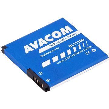 Avacom pro HTC Desire X Li-Ion 3,8V 1650mAh (náhrada BL11100, BA-S800) (PDHT-DESX-S1650)