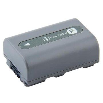 Avacom za Sony NP-FP50 Li-Ion 7.2V 750mAh 5.4Wh (VISO-FP50-142N2)
