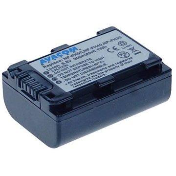 Avacom za Sony NP-FH30/FH40/FH50 Li-ion 6.8V 750mAh 5.1Wh (VISO-FH50-142)