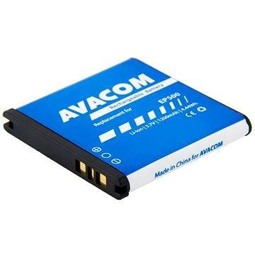 Avacom pro Sony Ericsson Xperia mini Li-pol 3.7V 1200mAh (GSSE-EP500-1200)