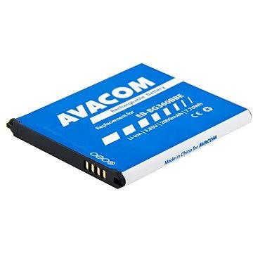 Avacom pro Samsung G360 Galaxy Core Prime Li-Ion 3.85V 2000mA (GSSA-G360-2000)