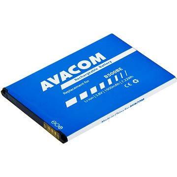 Avacom pro Samsung Galaxy S4 mini, Li-Ion 3.8V 1900mAh (GSSA-9190-S1900A)