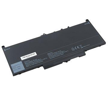 Avacom pro Dell Latitude E7470/E7270 Li-Ion 7.6V 7237mAh 55Wh (NODE-E747-368)