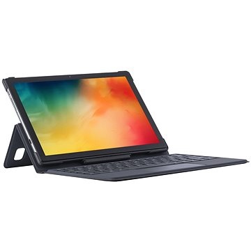 iGET Blackview TAB G8 Grey + klávesnice zdarma ENG (84002443)