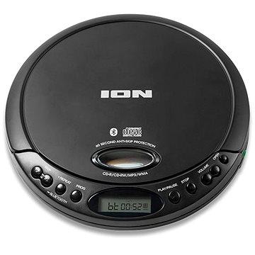 ION CD GO černý (CD GO)