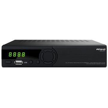 Amiko HD 8265+ (DBKAMHC0210)