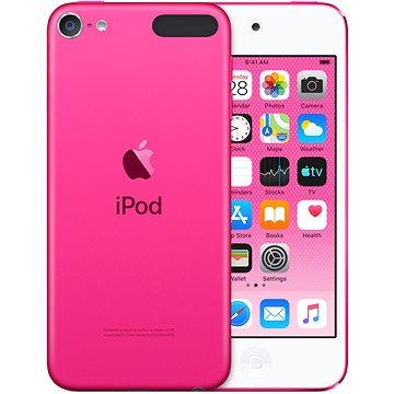 iPod Touch 256GB - Pink (MVJ82HC/A)