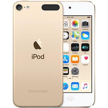 iPod Touch 256GB - Gold (MVJ92HC/A)