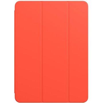 Apple Smart Folio na iPad Air (4. generace) svítivě oranžové (MJM23ZM/A)