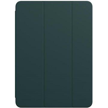 Apple Smart Folio na iPad Air (4. generace) smrkově zelené (MJM53ZM/A)