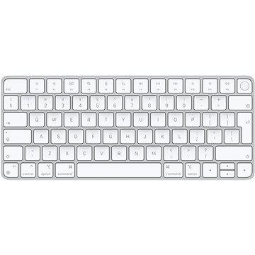 Apple Magic Keyboard s Touch ID pro MAC s čipem Apple - CZ (MK293CZ/A)