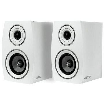 JAMO C 91 II bílé (25001605)