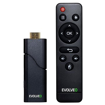 EVOLVEO MultiMedia Stick Y2 (ANDSTK-Y2)