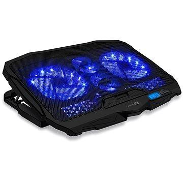 CONNECT IT FrostWind černá (CCP-2200-BK)