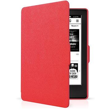 CONNECT IT pro Amazon New Kindle (8) červené (CI-1152)