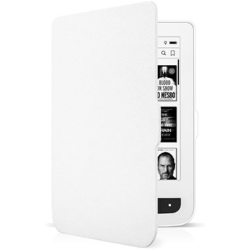 CONNECT IT pro PocketBook 624/626 bílé (CI-1065)