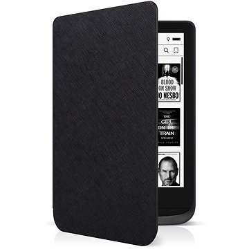 CONNECT IT pro PocketBook 616/627/628/632 (Basic Lux 2, Touch Lux 4 a 5, Touch HD3), černé (CEB-1075-BK)