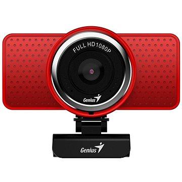 GENIUS ECam 8000 red (32200001407)