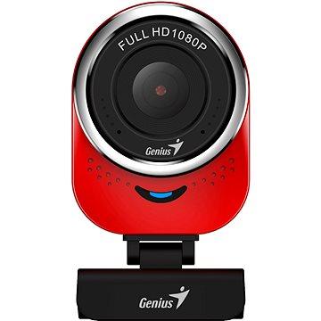 GENIUS QCam 6000 red (32200002408)