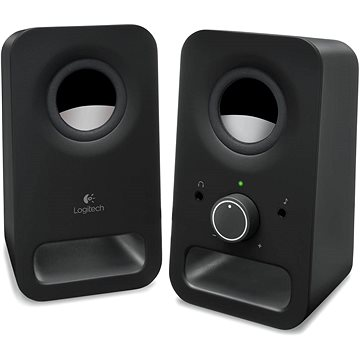 Logitech Speakers Z150 Black (980-000814)