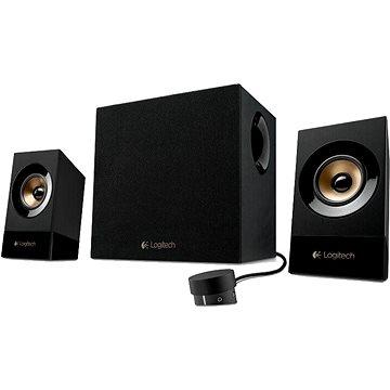 Logitech Speaker System Z533 Black (980-001054)