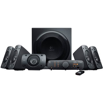 Logitech Speaker System Z906 (980-000468)