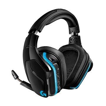 Logitech G935 Wireless Gaming Headset (981-000744)
