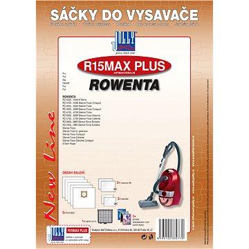 Sáčky do vysavače R15 MAX PLUS (HF13) (3077)