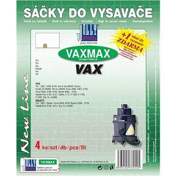 Sáčky do vysavače VAX MAX - textilni (3408/CLA)