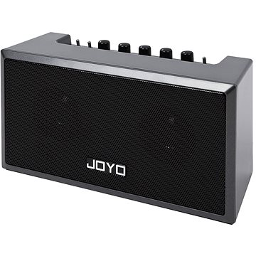 JOYO Top-GT Black (HN181158)