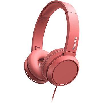 Philips TAH4105RD červená (TAH4105RD/00)