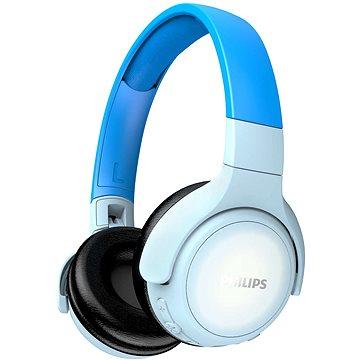 Philips TAKH402BL modrá (TAKH402BL/00)