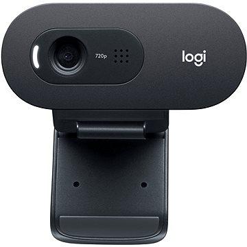Logitech HD Webcam C505e (960-001372)