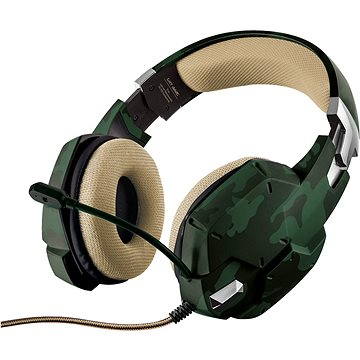 Trust GXT 322C Green Camouflage (20865)