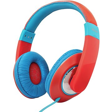 Trust Sonin Kids Blue-red (23585)