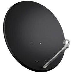 TeleSystem satelitní železná parabola TE80R (H03d5)