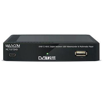 Mascom MC710T2 H.265 HEVC (V004b12b)