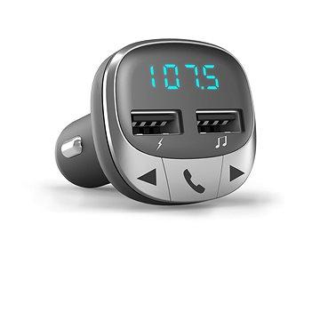 Energy Sistem Car Transmitter FM Bluetooth (448265)