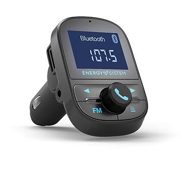 Energy Sistem Car Transmitter FM Bluetooth Pro (447268)