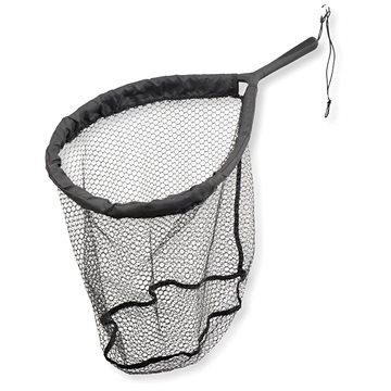 Savage Gear Podběráková hlava Pro Finezze Rubber Mesh Net (5706301508027)
