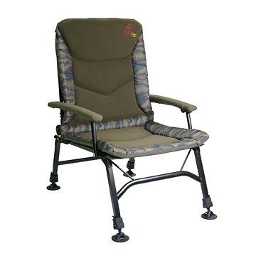 Zfish Hurricane Camo Chair (8505402618003)