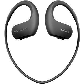Sony WALKMAN NWW-S413B černý (NWWS413B.CEW)