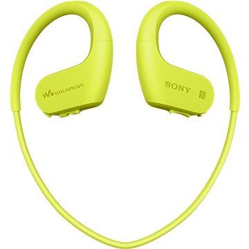 Sony WALKMAN NWW-S623G zelený (NWWS623G.CEW)