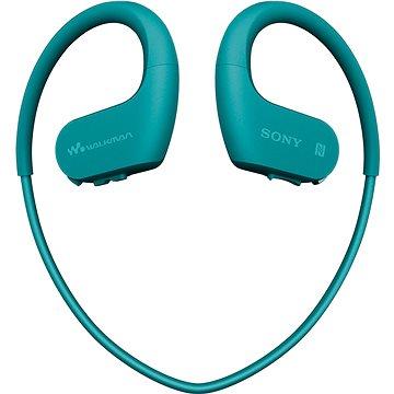 Sony WALKMAN NWW-S623L modrý (NWWS623L.CEW)