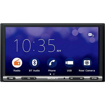 Sony XAV-3500 (XAV3500.EUR)