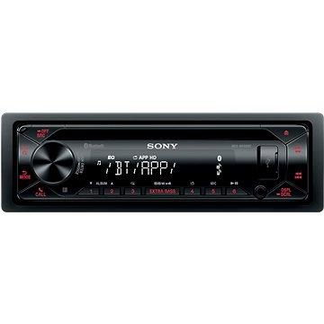 Sony MEX-N4300BT (MEXN4300BT.EUR)