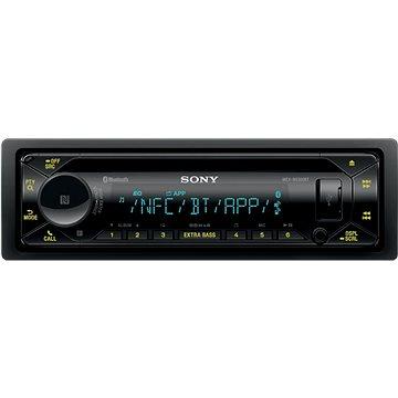 Sony MEX-N5300BT (MEXN5300BT.EUR)